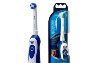 Електрическа четка за зъби Орал Б - ДБ4010