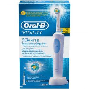 Oral-B Braun Vitality D12 513W на добра цена