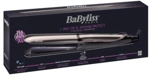 Преса за коса Babyliss - евтина и качествена