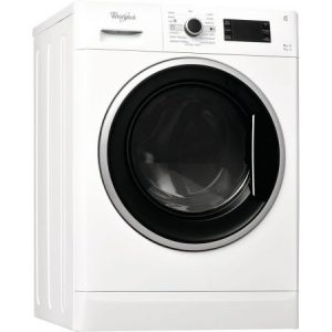 Пералня със сушилня Whirlpool WWDC 9716