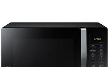 Микровълнова фурна Samsung ge109mst