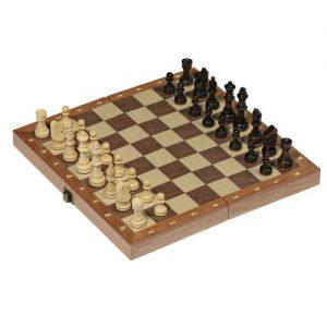Шах - настолна игра за деца и възрасни от Хиполенд