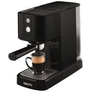 Еспресо машина Krups Calvi xp3410