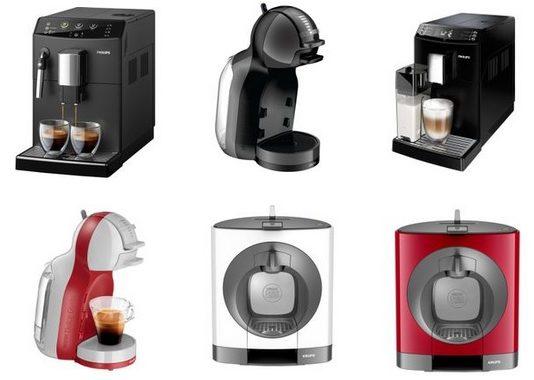 Как да избера кафемашина