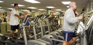упражнения с кростренажор